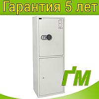 Шкаф-сейф БЛ-127К1Е1.Т1.П2.7035