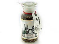 Чай зеленый Teahouse Мартовский заяц (в стеклянной банке, 165 г)