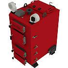 Твердотопливные котлы Altep TRIO 80 кВт (Украина), фото 7