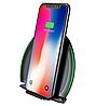 Беспроводное зарядное устройство Baseus Multifunction Wireless Charger, фото 7