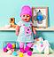 Кукла Zapf Creation Беби Борн Нежные объятия Стильный Лук 826690, фото 2
