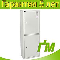 Шкаф-сейф БЛ-127К2.Т1.П2.7035, фото 1