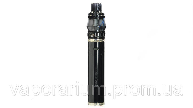 Eleaf iJust 21700 with ELLO Duro 5.5 ml Black
