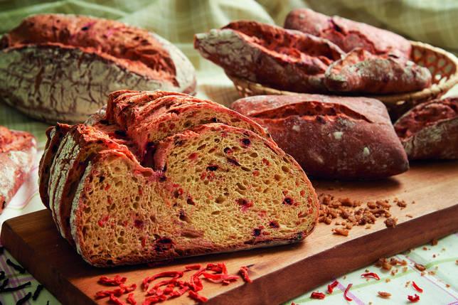 Хлібопекарська суміш Овочева Uldo, фото 2