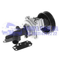 Помпа двигателя FORD TRANSIT 2000-2006 (2.4TDCI) (1701415/2U1Q8A558BB/HMP2U1Q8A558AA) HMPX