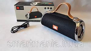 Портативная Bluetooth колонка JBL с MP3, USB, SD JBL-S03 ( Реплика )