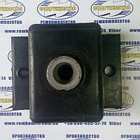 Подушка коробки переключения передач (КПП) трактор К-700 (АКСС-220М)