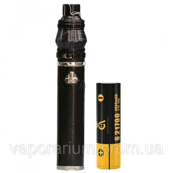 Eleaf iJust 21700 with ELLO Duro 5.5 ml Black ( с аккумулятором)