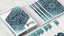 Карты игральные | Bicycle Neon Cardistry Playing Cards, фото 3