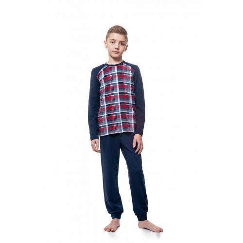 Пижама детская для мальчика ТМ Ellen
