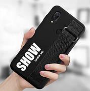 Силиконовый чехол ShowMe Xiaomi Redmi K20 / K20 Pro Black