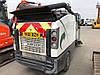 Коммунальный вакуумный пылесос Johnston SWEEPER 142 101T., фото 3