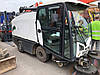 Коммунальный вакуумный пылесос Johnston SWEEPER 142 101T., фото 5