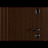 Дверь входная Двери Белоруссии Флеш, фото 2