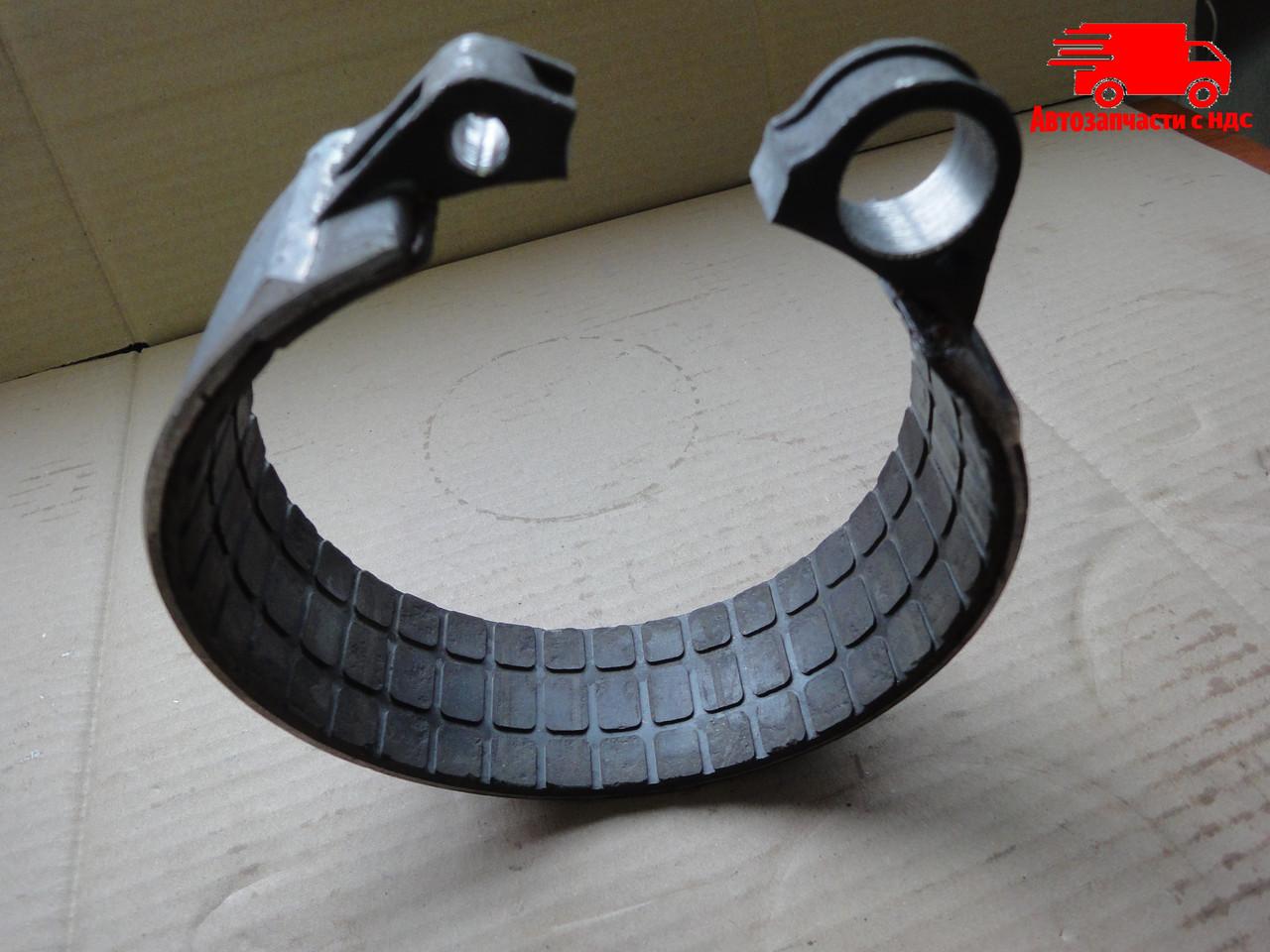 Лента тормозная ВОМ (56 мм) МТЗ 1221 (производство  БЗТДиА). 85-4202100-01. Ціна з ПДВ.