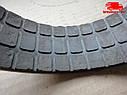 Лента тормозная ВОМ (56 мм) МТЗ 1221 (производство  БЗТДиА). 85-4202100-01. Ціна з ПДВ., фото 4