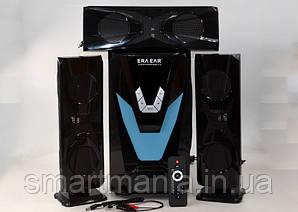 Акустическая система 3.1 DJACK DJ-Y3L (USB/FM-радио/Bluetooth)