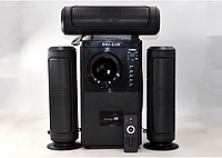 Акустическая система 3.1 DJACK E-6030 60W (USB/FM-радио/Bluetooth)