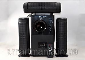 Акустична система 3.1 DJACK E-6030 60W (USB/FM-радіо/Bluetooth)