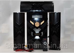 Акустическая система 3.1 Era Ear E-13 (USB/FM-радио/Bluetooth) 60W