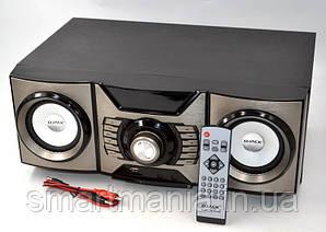 Портативная акустика 2.1 Djack  DJ-H1000 (60W/USB/BT/FM) 60 Вт