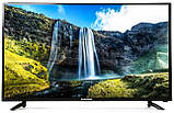 "Телевізори 42"" Samsung Super Slim, 8Gb SmartTV LED! 4K, IPTV, Android 9, T2, WIFI, USB КОРЕЯ!, фото 4"