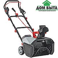 Снегоуборщик аккумуляторный AL-KO ST-4048 (полный комплект)