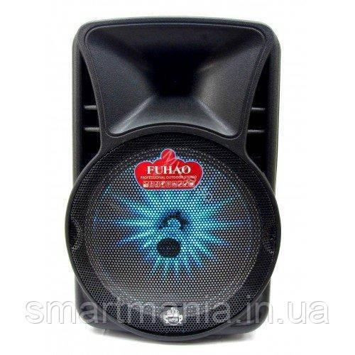 Автономна акустика FUHAO FH-A12 USB/FM/Bluetooth