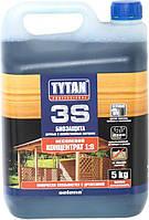 Биозащита для древесины Tytan 3S  9:1 1кг