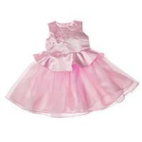 Детское платье Выпускница для детского сада
