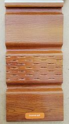 Карнизна підшивка Asko Neo колір золотий дуб