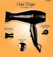 Профессиональный фен для волос Rozia HC8201