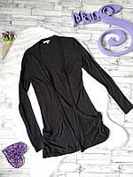 Женская кофта кардиган черный New Look