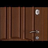 Дверь входная Двери Белоруссии Ирида, фото 2