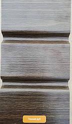 Карнизна підшивка Asko Neo колір темний дуб