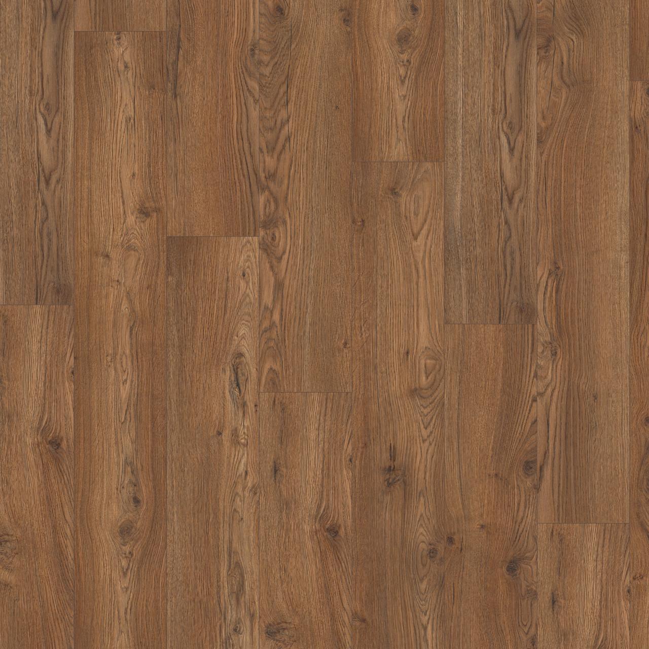 ЛамінатClassic33/12V4 Дуб Ольхон темний