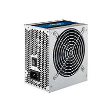 Блок питания Chieftec GPB-450S; ATX 2.31,  APFC, 12cm fan, КПД >85%, bulk