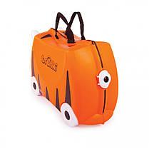 Trunki детский чемодан транки Tiger, фото 3
