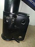 Амортизатор задний правый Hyundai Tucson KIA Sportage 04-10 Хюндай Туксон Киа Спортедж  Sachs 314997, фото 5
