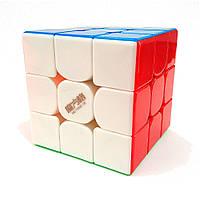Кубик Рубіка 3x3 QiYi Thunderclap v3 M Кольоровий