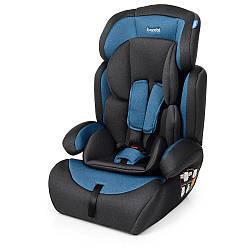 Детское автокресло Bambi M 3546 9-36 кг, синее