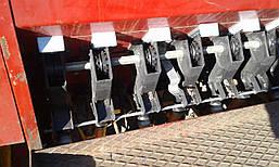 Сівалка навісна зернова з добривами 2,5 м Juko б/у, фото 2