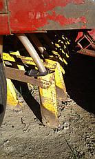 Сівалка навісна зернова з добривами 2,5 м Juko б/у, фото 3