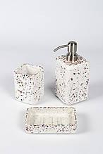 Комплект у ванну Irya - Mozaik (3 предмета)