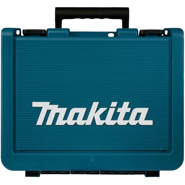 Пластмассовый кейс для шуруповерта Makita DDF442, DDF452 DDF456, DHP442, DHP452, DHP456 (824774-7)