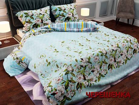 """Ткань для постельного белья Бязь """"Gold"""" Lux GL646 (50м), фото 2"""