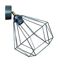 """Настінний металевий світильник, поворотний, на одну лампу,  """"CLASSIC/LS"""""""