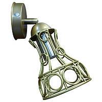 Настінний світильник, поворотний, стельова лампа, на одну лампу