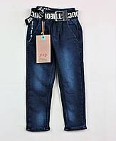 Теплые джинсы на флисе для мальчика F&D Венгрия