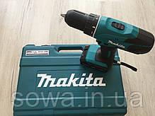 ✔️ Шуруповерт Makita DF457DWE | 18V | 24Нм | LED – підсвічування, фото 3